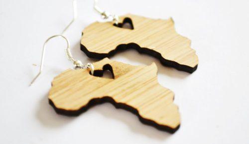 Bamboo Jewelry
